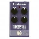 TC Electronic THUNDERSTORM FLANGER - efekt gitarowy flanger