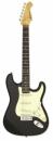 ARIA STG-62 (BK) - gitara elektryczna
