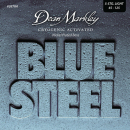 Dean Markley struny do gitary basowej BLUE STEEL NPS 45-125 5-str