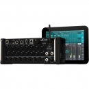 Behringer XR18 - cyfrowy mikser dedykowany do tabletów iPad/Android