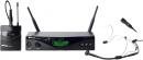 AKG WMS-470 PRESENTER SET BD9-50mW - bezprzewodowy system z mikrofornem lavalier