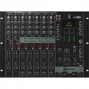 Behringer DX2000USB - 7-kanałowy mikser DJ
