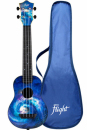 FLIGHT TUSL40 SPACE ukulele sopranowe LONGNECK