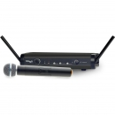 Stagg SUW-30-MS-B - mikrofonowy system bezprzewodowy UHF
