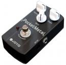 Joyo JF 35 Pocket Metal - efekt gitarowy