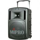 MIPRO MA 808 EXP system do mobilnych prezentacji