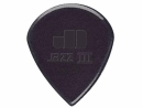 Dunlop Nylon Jazz III Black