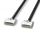 ALVA - Kabel D-Sub25 - D-Sub25 1m