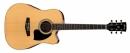 Ibanez PF15C-NT - gitara akustyczna