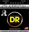 DR struny do gitary klasycznej ACCURATE 28-44