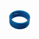 ROXTONE XLR Ring Niebieski Ring do XLR ROXTONE Niebieski