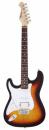 ARIA STG-003 LEFT HAND (3TS) - gitara elektryczna