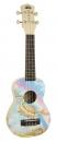 Luna Aurora v2 Uke Dragon - ukulele sopranowe