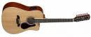 ALVAREZ AD 60 12 CE BB (N) gitara elektroakustyczna