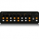 Behringer X-TOUCH-MINI - kontroler DAW