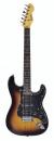 Blade TM Edition Texas TH-3RC/3TS - gitara elektryczna