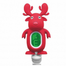 Jeremi Tuner Reindeer A7 Czerwony