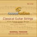 Soundsation SC132 Normal Tension - struny do gitary klasycznej