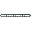 Proel RK16N - panel montażowy rack19