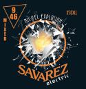 SAVAREZ SA X50 XLL komplet strun do gitary elektrycznej