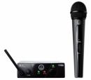 AKG WMS-40 MINI Vocal Set US25C - system bezprzewodowy 539.300 MHz