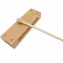 KERA  G6 - Pudełko akustyczne z pałeczką