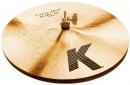 Zildjian K Custom Dark Hi-hat 14