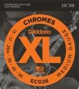 D'Addario ECG26 13-56 - struny do gitary elektrycznej