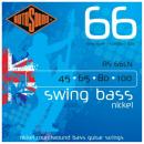 Rotosound RS66LN - 4 struny bas [45-100] niklowane