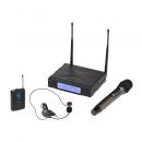 Soundsation WF-U2300HP - system bezprzewodowy UHF