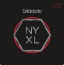 D'Addario NYXL1245 - struny do gitary elektrycznej