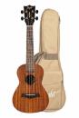 FLIGHT DUC440 KOA ukulele koncertowe