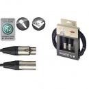 Stagg XMC 6 XX - kabel mikrofonowy 6m
