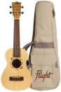 FLIGHT DUC525 SP/ZEB Ukulele Koncertowe