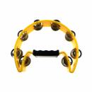 KERA AUDIO TW-16 żółty - Tamburyno żółte
