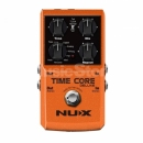 NUX TIME CORE DELUXE  Efekt typu Delay
