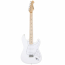 ARIA STG-003/M (WH) - gitara elektryczna