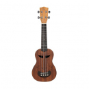 Stagg US-TIKI AH - ukulele sopranowe