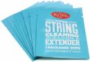 Kyser Ściereczki do czyszczenia strun String Cleaning K100WIPE