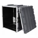Proel FOABSR2U - Sztywny case z ABS rack 2U