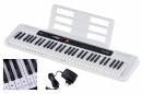 CASIO MU CT-S200 WE - keyboard