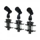 beyerdynamic TG D35 TRIPLE SET Zestaw 3 mikrofonów do perkusji D35
