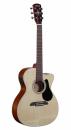 ALVAREZ RF 26 CE (N) - gitara elektroakustyczna
