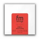 Struny FM Strings Hard 6+ struny do gitary elektrycznej