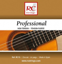 Royal Classics RC10 Professional - Struny do gitary klasycznej