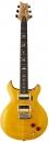 PRS 2018 SE Santana Yellow - gitara elektryczna, sygnowana