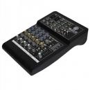 Topp Pro TP MX6FXV2 - mikser analogowy