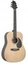 Stagg SW 203 N - gitara akustyczna