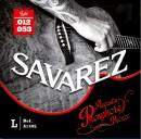 SAVAREZ SA A140 L komplet strun do gitary akustycznej