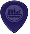 Dunlop Big Stubby 3mm